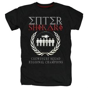 Enter shikari #7