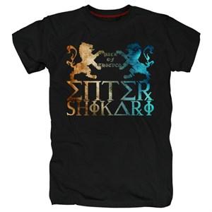 Enter shikari #13