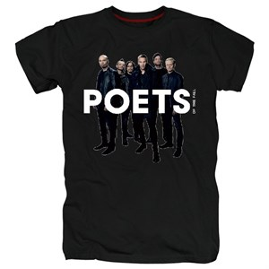 Poets of the fall #1