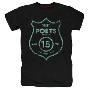 Poets of the fall #2