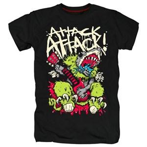 Attack attack! #1