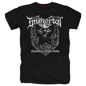Immortal #3