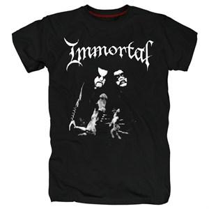 Immortal #15