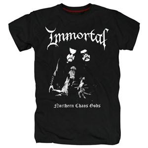 Immortal #16