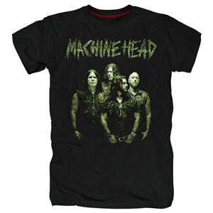 Machine head #7