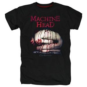 Machine head #21