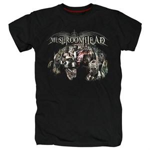 Mushroomhead #1