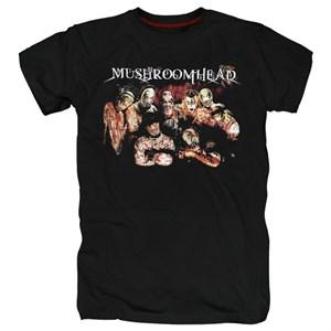 Mushroomhead #22