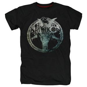 Satyricon #12