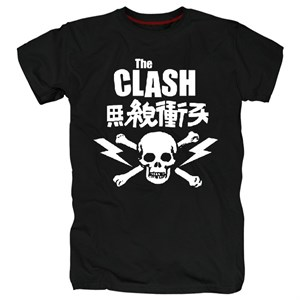 Clash #8