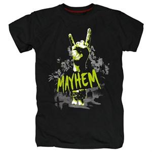 Mayhem #2