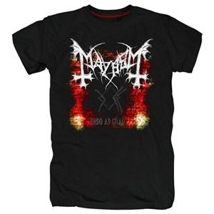 Mayhem #3