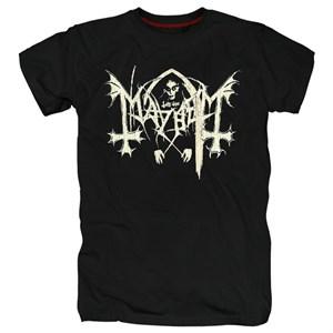 Mayhem #8
