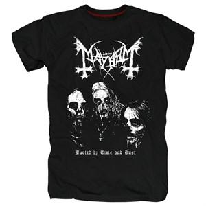 Mayhem #11
