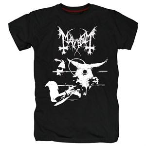 Mayhem #15