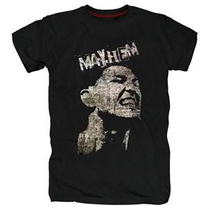 Mayhem #27