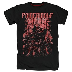 Powerwolf #46