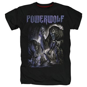 Powerwolf #56