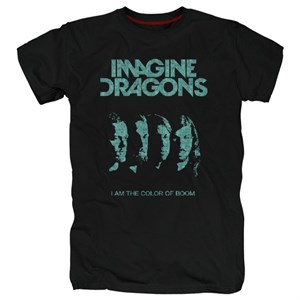 Imagine dragons #29