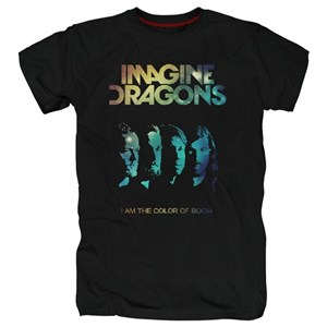 Imagine dragons #31