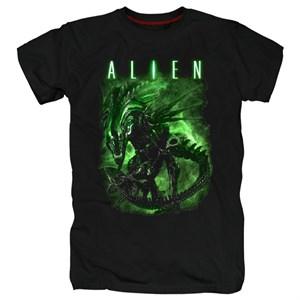 Aliens #18