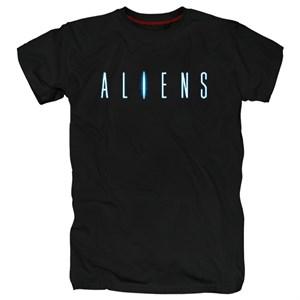 Aliens #20
