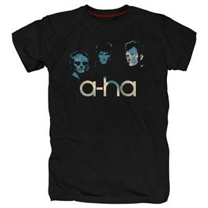A-ha #9
