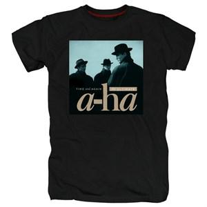 A-ha #16