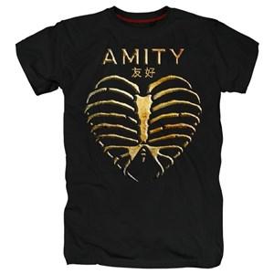 Amity affliction #22