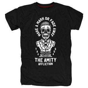 Amity affliction #23