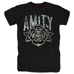 Amity affliction #27