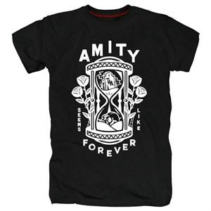 Amity affliction #42