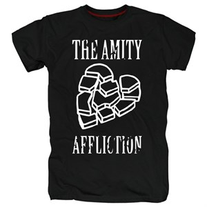 Amity affliction #48