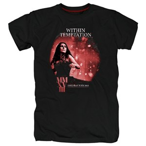 Within temptation #13