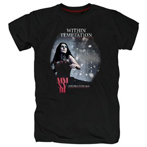 Within temptation #15