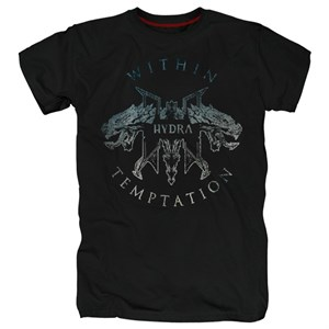 Within temptation #20