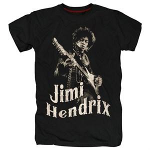 Jimi Hendrix #27