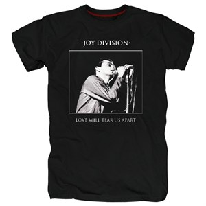 Joy Division #8
