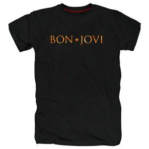 Bon Jovi #7