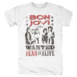 Bon Jovi #15