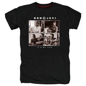 Bon Jovi #16