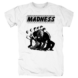 Madness #1