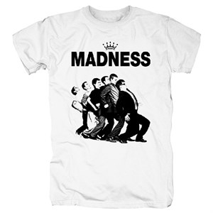 Madness #12
