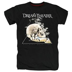 Dream theater #7