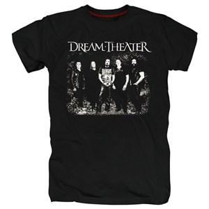 Dream theater #22
