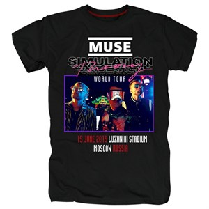 Muse #24