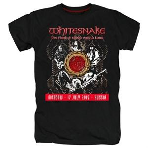 Whitesnake #14