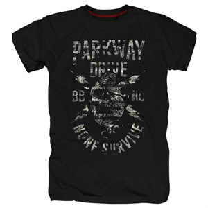 Parkway drive #24