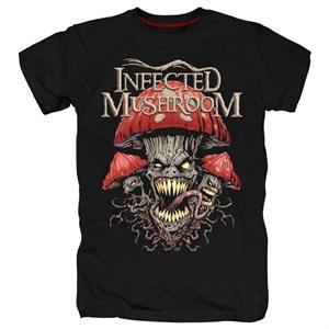 Infected mushroom #8