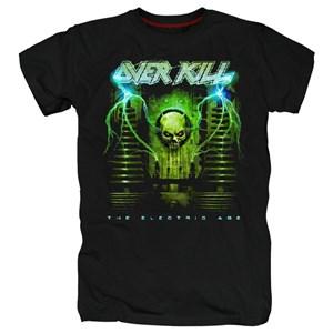 Overkill #3